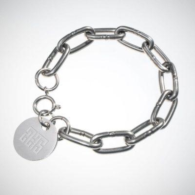 Zets Jewelry Steelity Bracelet