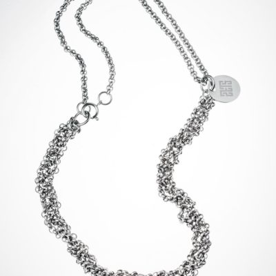 Zets Jewelry Steelity Necklace
