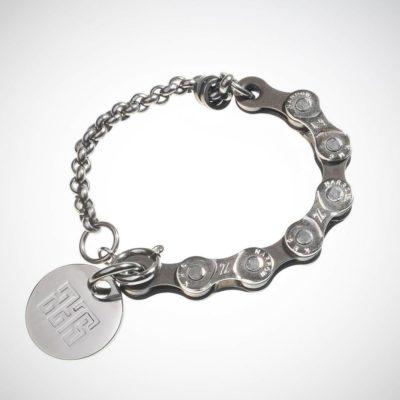 Zets Jewelry Street Warrior Bracelet
