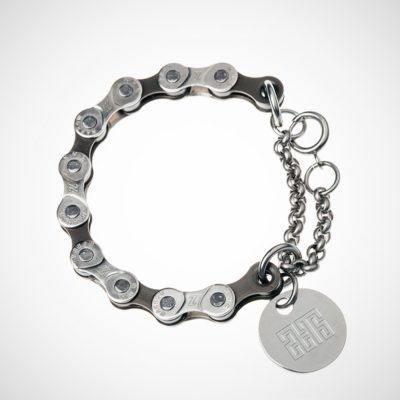 Zets Jewelry Street Warrior Bracelet